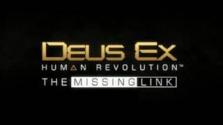Downloadable content for Human Revolution