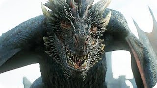 GAME OF THRONES Season 7 TRAILER 2 (2017) HBO Series