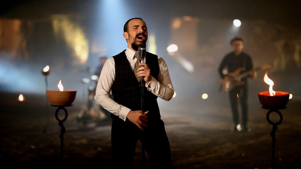 נמואל אלוקי הקליפ הרשמי | Nemouel Elokai The Official Music Video