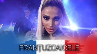 Descarca Alex EGY x Cristina Pucean - Frantuzoaicele (Originala 2021)