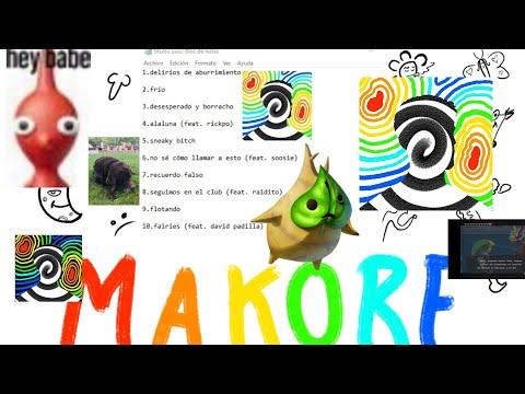 png - MAKORE (full album)