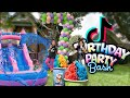 MY IDENTICAL TWINS TURN 7! MAJOR TIC TOK BIRTHDAY PARTY BASH(EMOTIONAL)