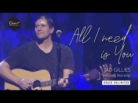All I Need is You - Hillsong Church