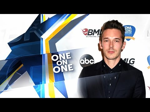 One on One: Sam Palladio Talks CMT
