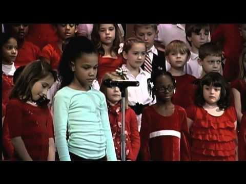 Brook Park Memorial Elementary: The Santa Encounter