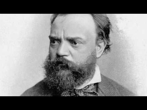 Dvorak ‐ Silhouetten Op8 ‐ No8 allegretto in B minor