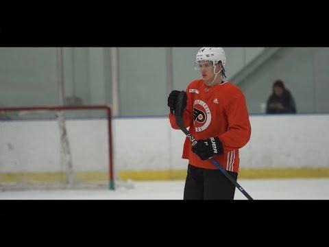 Flyers TV Original: 'A Season on the Brink'