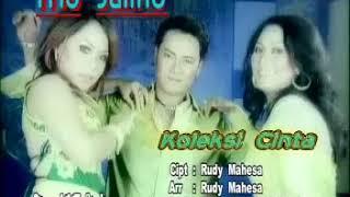 KOLEKSI CINTA...Trio JALINO ( JAcky Hasan, LIsa Andina, NOrma Sella )