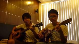 Bằng Lăng Tím - guitar cover