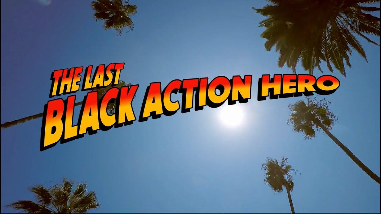 Download The Last Black Action Hero: Eddie Murphy (Main Theme + Opening Credits Intro) Documentary Comic Book