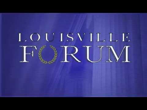 Louisville Forum: The Confederate Debate @LouisvilleForum