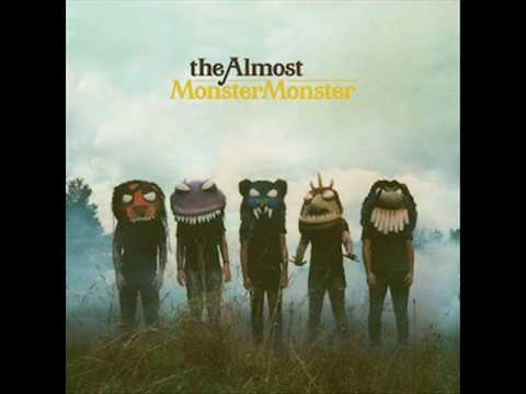 The Almost - Monster, Monster (Acoustic) - YouTube