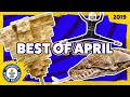 Best of April 2019 - Guinness World Records