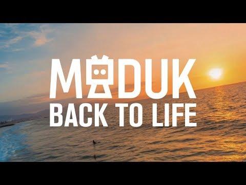 Maduk - Back To Life Ft. Dan Soleil (Official Video)