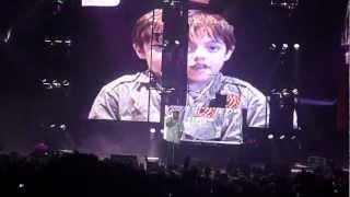 Mac Miller - Best Day Ever LIVE HD Susquehana bank center Camden NJ 8/3/12 Thumbnail