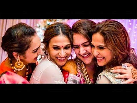Candid Moments : Soundarya Rajinikanth Wedding Celebrations | Full Marriage Video
