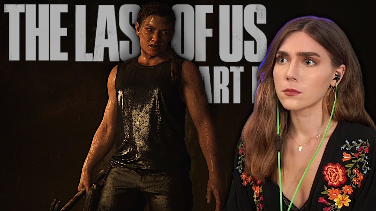 Abby & Owen's Backstory | The Last Of Us 2 Pt. 12 | Marz Plays thumbnail