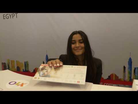 Sponsored Cityscape Egypt March 2019 as Master Sponsor
