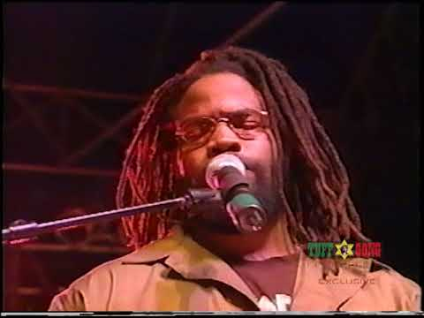 TUFF GONG TV EXCLUSIVE! MORGAN HERITAGE LIVE IN CONCERT!