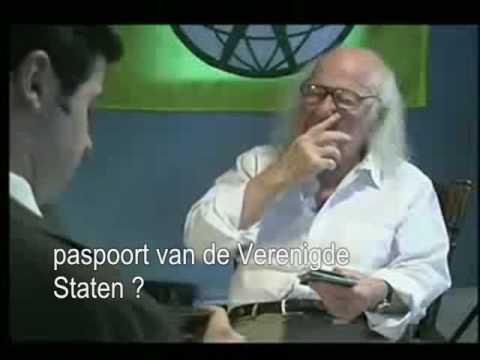 World Passport - Het Wereldpaspoort - Passeport Mondial