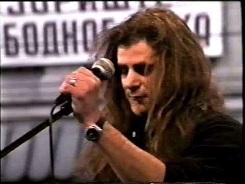 Armageddon - Live in Belgrade Serbia 1999 (Cyprus rock band)