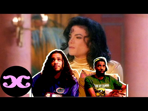 Michael Jackson - Remember The Time [Reaction]