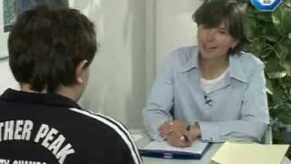 MPU Film (5/9) - Einführung zum psychologischen Untersuchungsgespräch