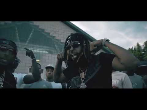 Sada Baby x FMB DZ - Rock With Us (Official Video) Shot By #