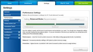 PC Tools Internet Security 2012 - Teste (Test, CC)