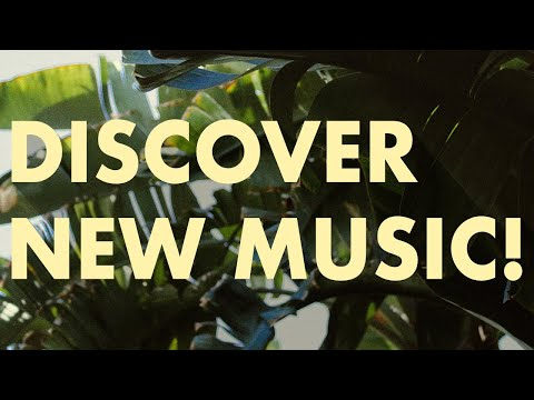 Discover New Music (Edition 45)