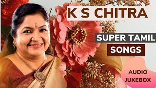 CHINNA KUYIL CHITRA POPULAR TAMIL SONGS COLLECTION | BEST TAMIL MELODY | MOST POPULAR LOVE SONGS