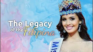 History and Victory of Filipina Beauty Queen: RaymondTV Episode 3: