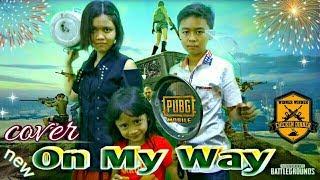 Lagi On My Way Pubg