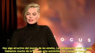 Focus  - Will Smith  &  Margot Robbie
