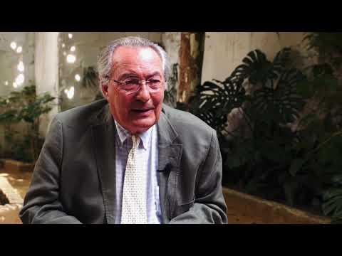 Jacobo Cortines -