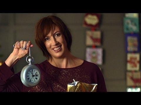 Miranda Hart shares her Christmas Acting Masterclass - BBC One Christmas 2013