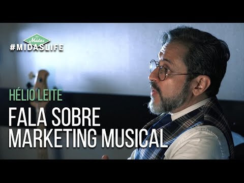 Midas Life 04: Hélio Leite Fala Sobre Marketing al