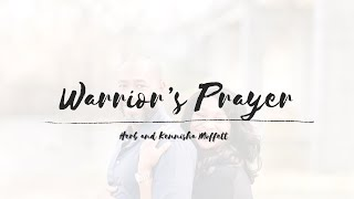 Overtake Them - Warrior's #Prayer