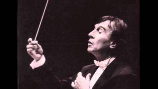 Mahler: Symphony No.9 - Abbado: BPO - I 2/2 - 2/6