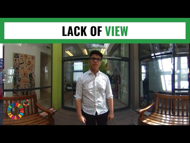 Lack of View - MY WORLD 360