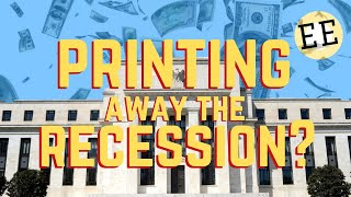 Modern Monetary Theory - How It Could Answer All Of Our Economic Problems
