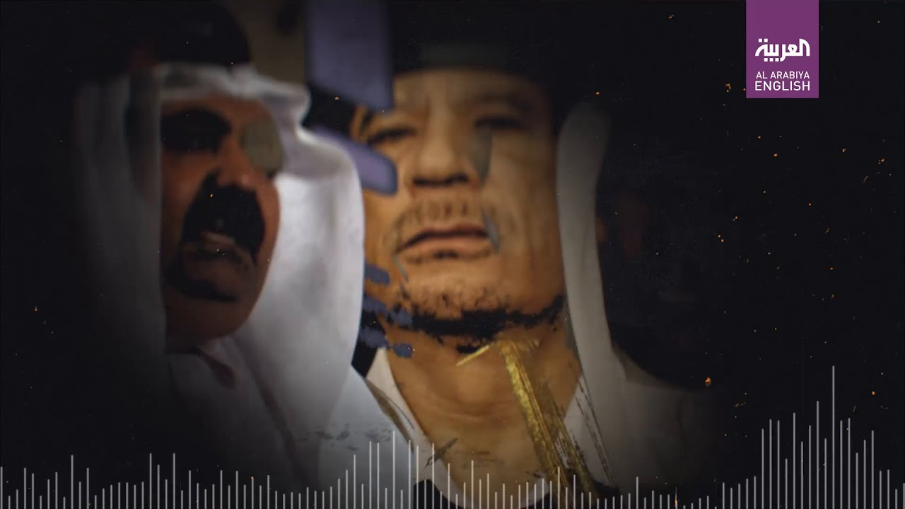 Politics, Lies and Gaddafi Tapes: The plots uncovered by Libyan intelligence leaks