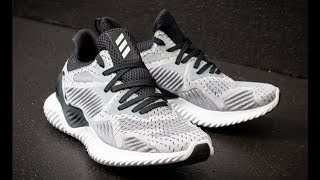 promo code e8b7c 41174 Adidas ALPHABOUNCE BEYOND unboxing - 2018 - Part 2 ...