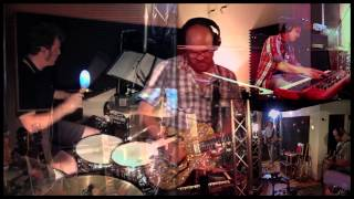 Magnum P.I. Theme - Live session by The MadSonix