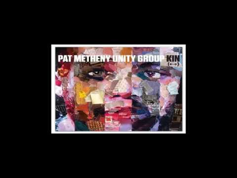 Pat Metheny Unity Goup - Kqu (2014)