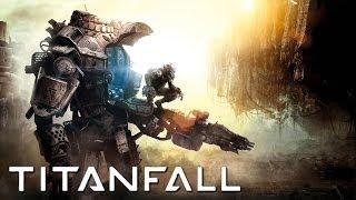 Titanfall - Angel City Gameplay Trailer [1080p] TRUE-HD QUALITY