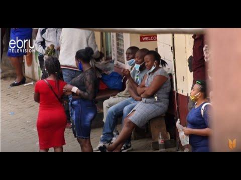 Nairobi kenya brothels Price of