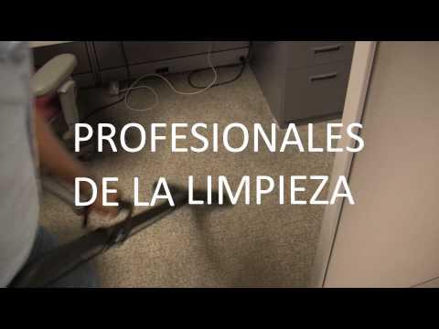 Limpieza Alfombras Ofic. ICPR Junior College P.R.