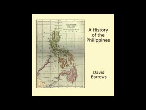 A History of the Philippines (FULL Audio Book) part 1