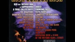Pete Rock ft Large Professor - The Rap World